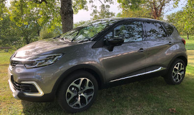 captur clever selection